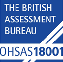 Occupational Health & Safety Management System BS OHSAS 18001: 2007