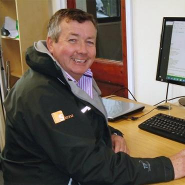 Chris Casey - Operations Director